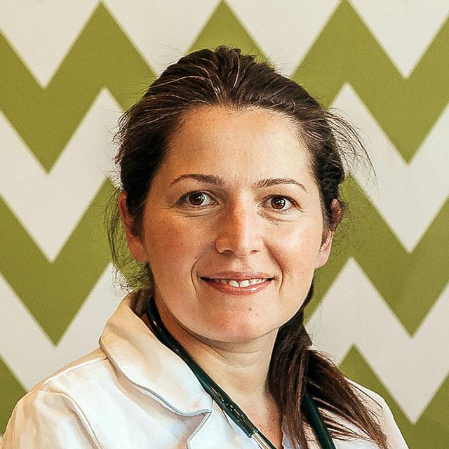 Dr. Maya Pirok
